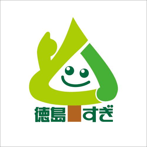 徳島すぎロゴ