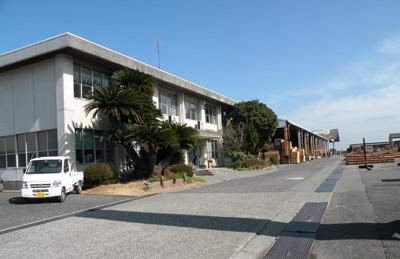 徳島県木材センター協同組合
