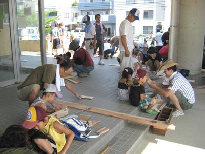 徳島県木材買方協同組合
