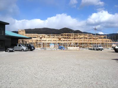 富士木材工業協同組合