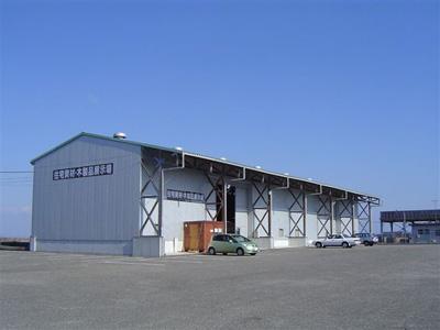 徳島県木材団地協同組合連合会