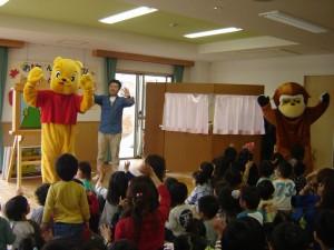移動森林教室3