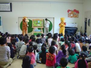 移動森林教室2